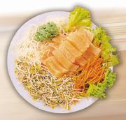 Germinados-brotes de alfalfa,brócoli y girasol FANYA