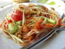 Verduras para wok FANYA